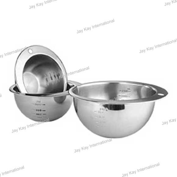 Measuring Bowl Sets Code:- JKBL-1191