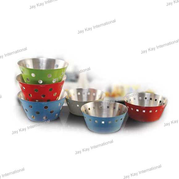 Bread Basket Colored Code:- JKFB-1001