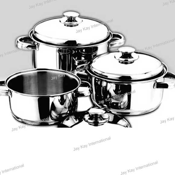 Cookware 6 PC Code:- JKCW-2321